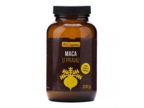 Biorganic Maca prášek BIO 200 g