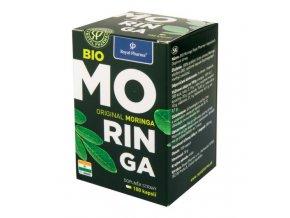 ROYAL PHARMA® Moringa 100 kapslí BIO 30 g