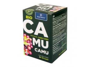ROYAL PHARMA® Camu Camu 100 kapslí BIO 30g