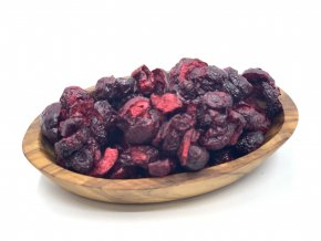 Zdravoslav Višně lyofilizované 50 g