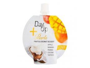 Day up Dezert ovocný s kokosem, mangem a tapiokou 100 g