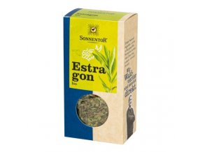Sonnentor Estragon BIO 20 g