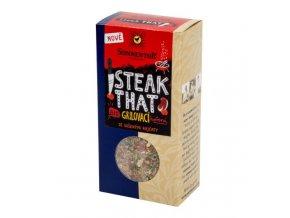 Sonnentor Grilovací koření na steaky BIO 50 g