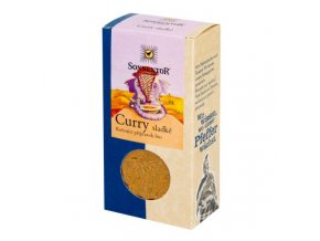 Sonnentor Curry sladké BIO 50 g