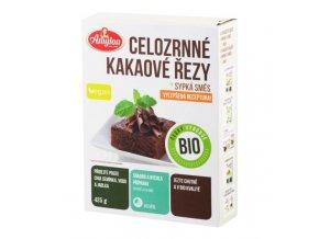 AMYLON Kakaové řezy celozrnné BIO 425 g