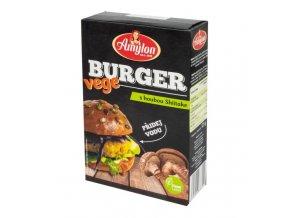 Amylon Vege burger s houbou shiitake 125 g