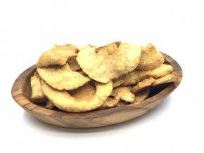 Zdravoslav Jablečné kroužky lyofilizované 100 g