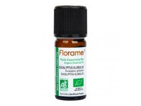 Florame Éterický olej eukalyptus globulus BIO 10 ml