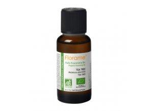 Florame Éterický olej tea tree 30 ml BIO