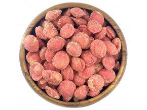 Zdravoslav Arašídy ve wasabi - červené 500 g
