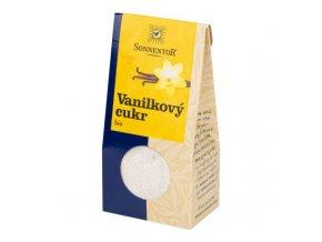 Sonnentor Cukr vanilkový BIO 50 g