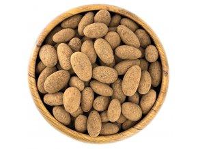 almonds cinamon