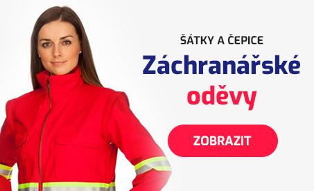 Záchranářské oděvy