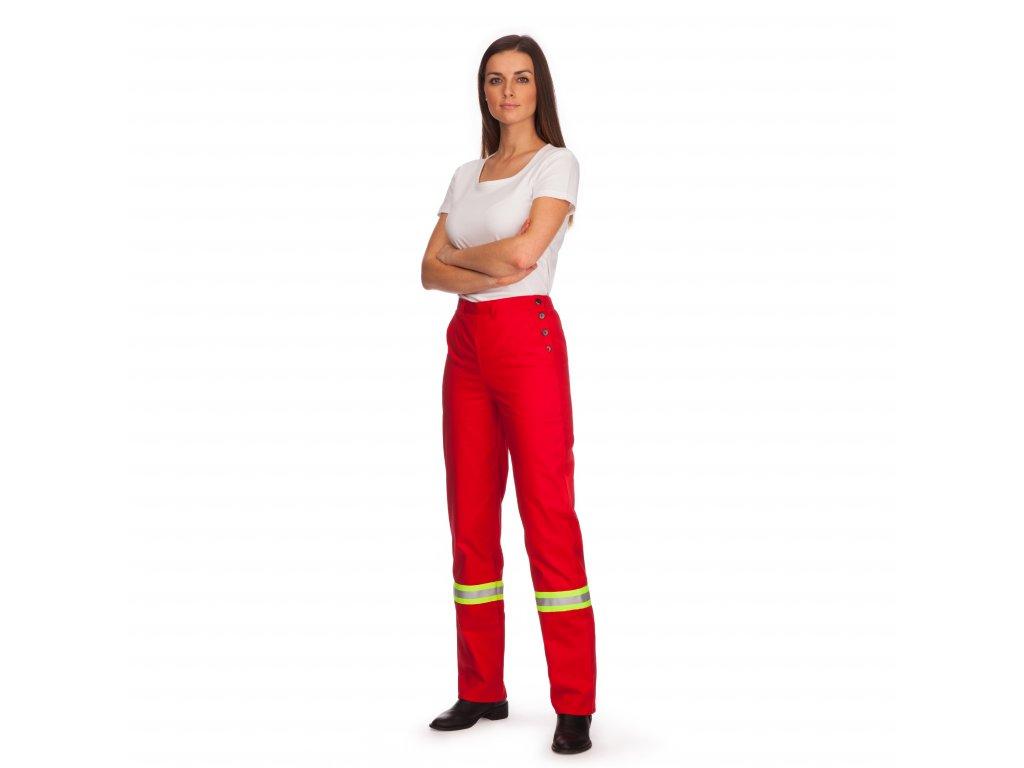 kalhoty zachranar 2232