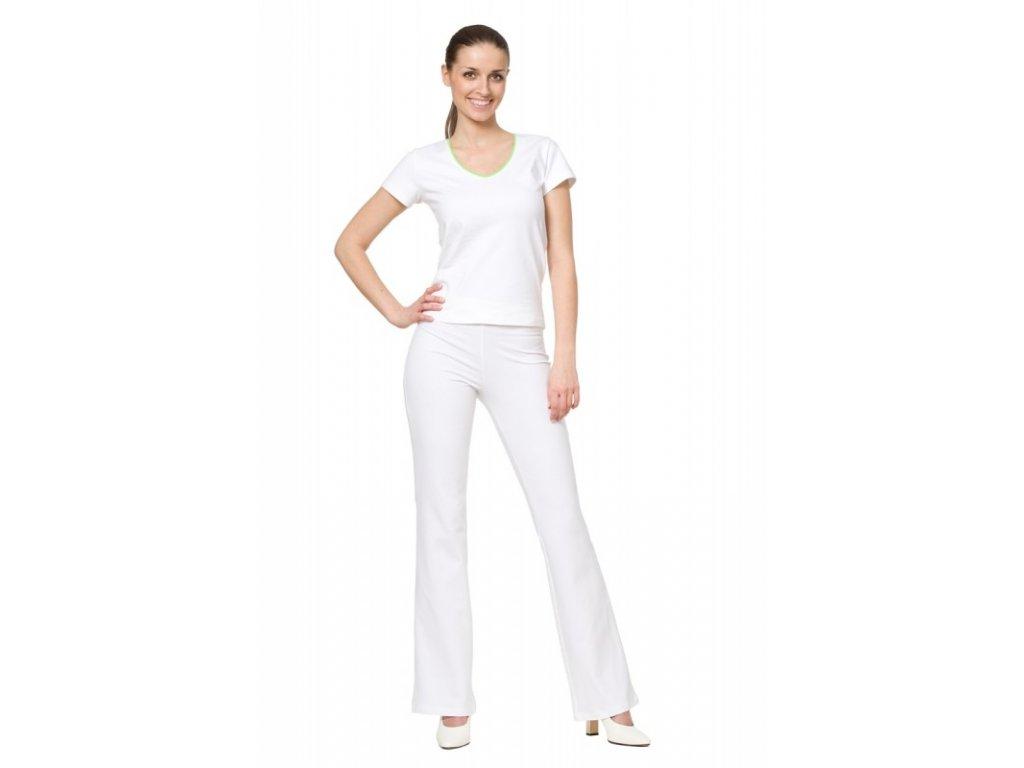 Kalhoty AKTIV (Dám. OB XL (110-118 cm), Barva Úplet fresh - Růžová (na zakázku))