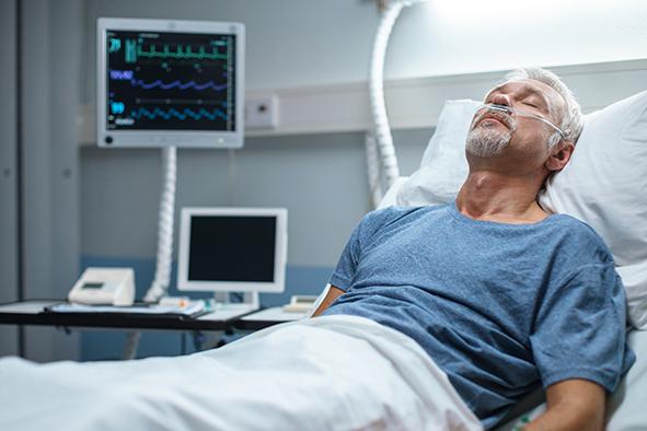 Jak vybrat matraci pro léčbu dekubitů do domácí péče?