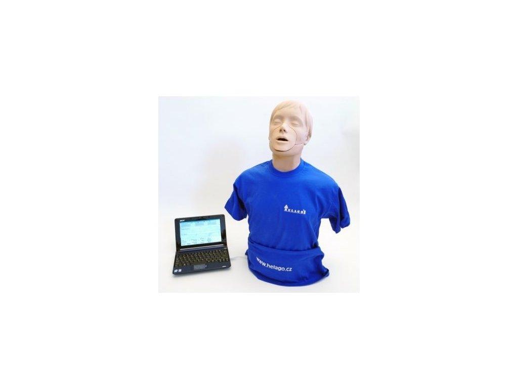 CPR Recording Manikin