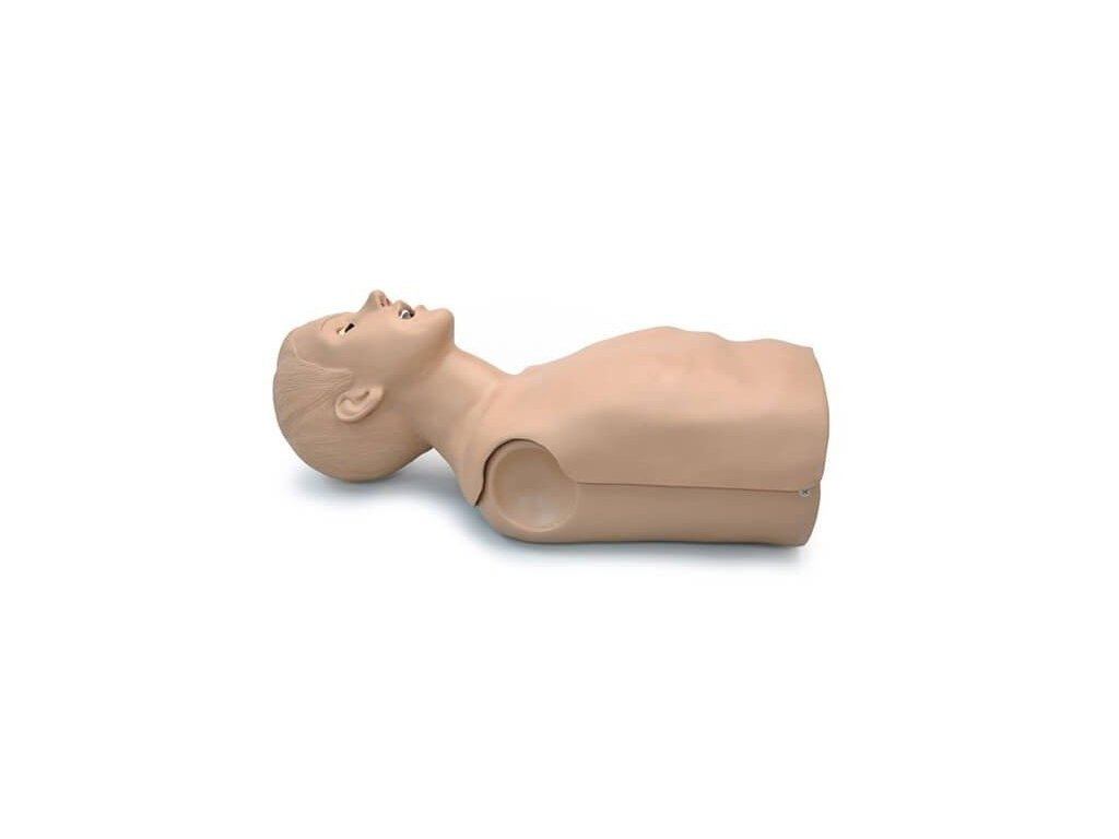Simon BLS pro výuku CPR - torso + Omni Code Blue Pack