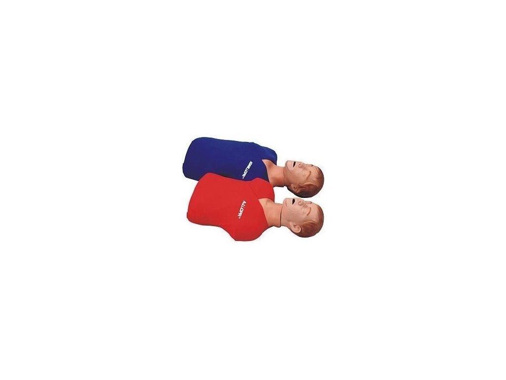 Resuscitační figurína Adam