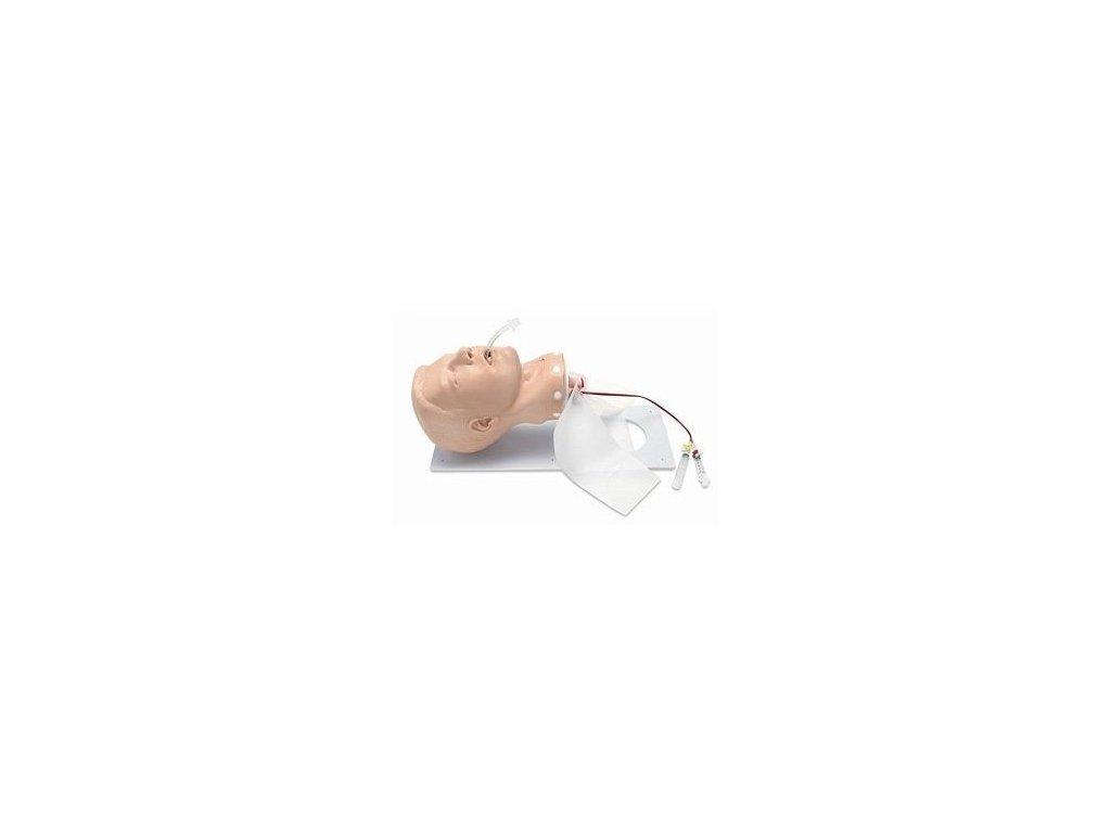 Trenažér Deluxe zajištění dýchacích cest