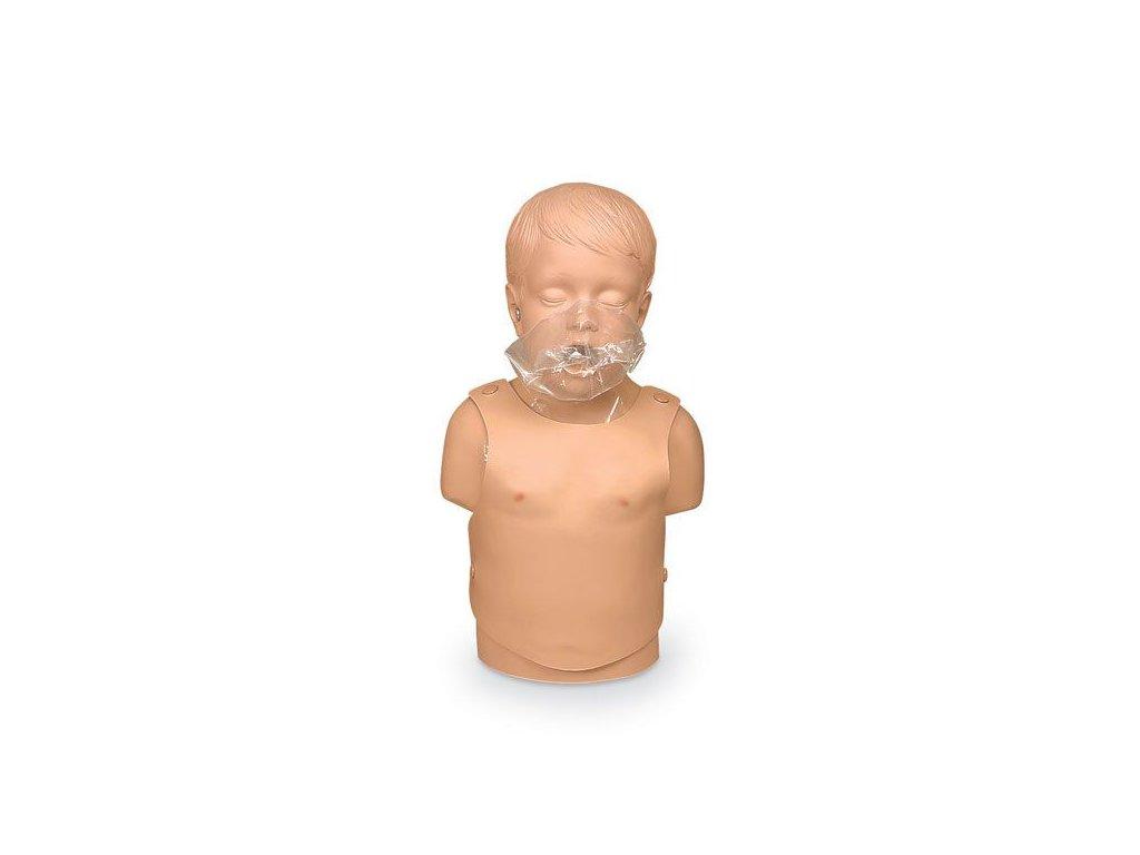 Dětská figurína Sani