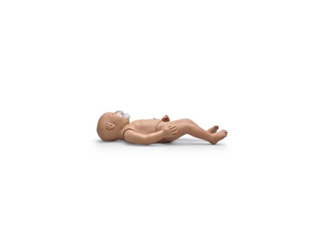 S103 Simulátor Susie a Simon pro výuku CPR a traumatické péče u novorozence