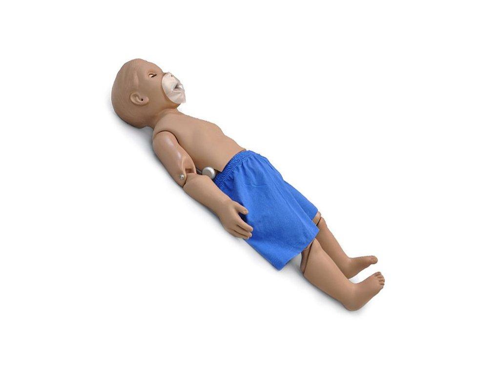 S113 Simulátor pro výuku CPR a traumatické péče – roční dítě