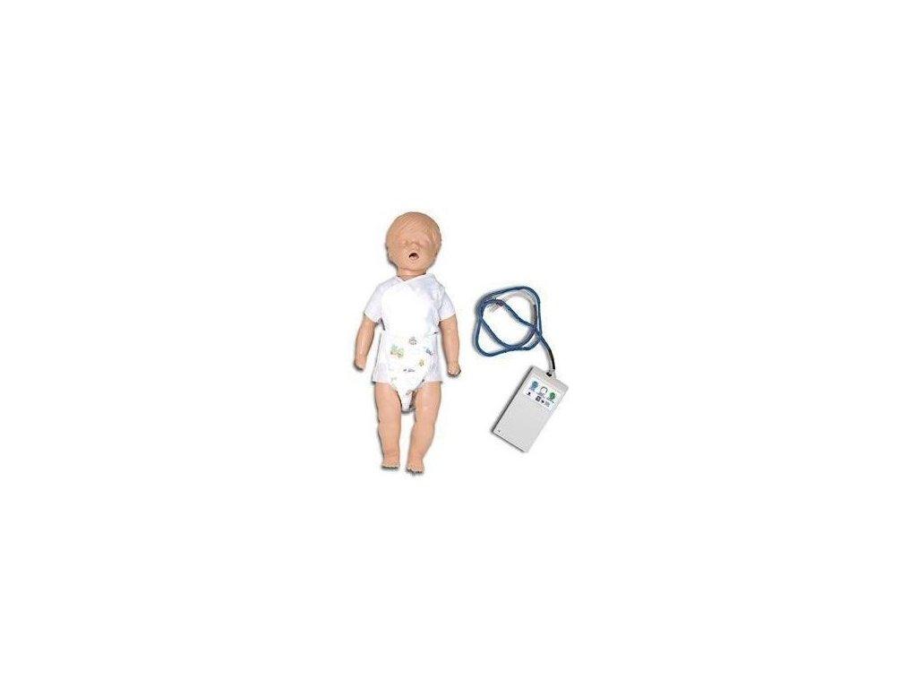 Billy pro výuku CPR s elektronikou