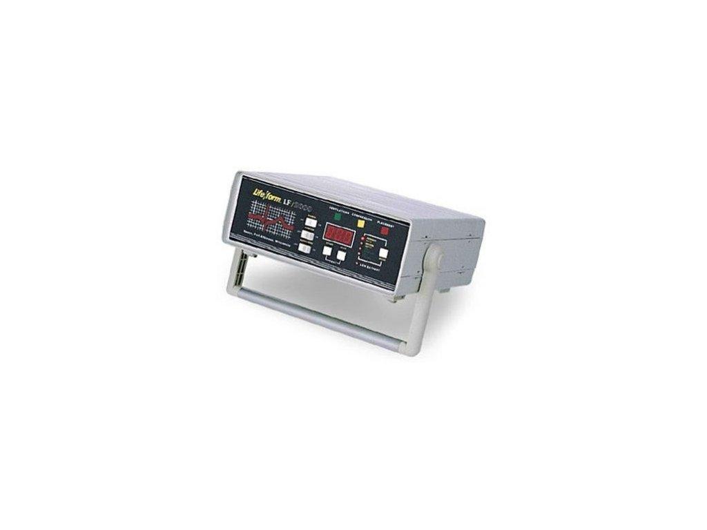LF03402 - Elektronická monitorovací a paměťová jednotka
