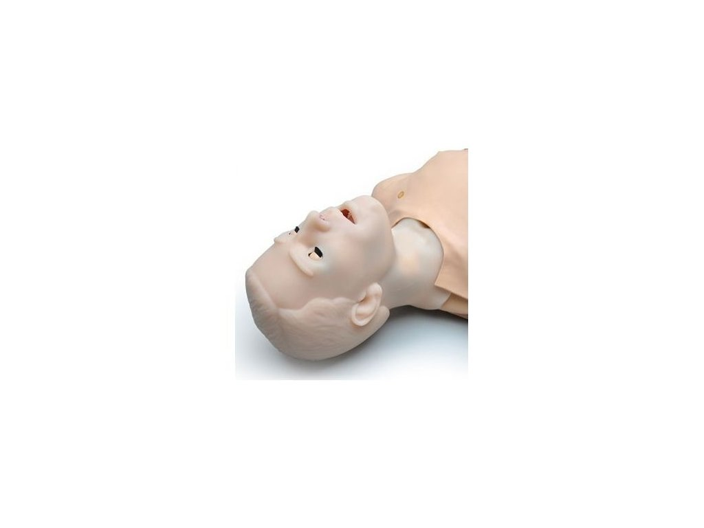 Code Blue® III Dospělý - figurína pro ALS