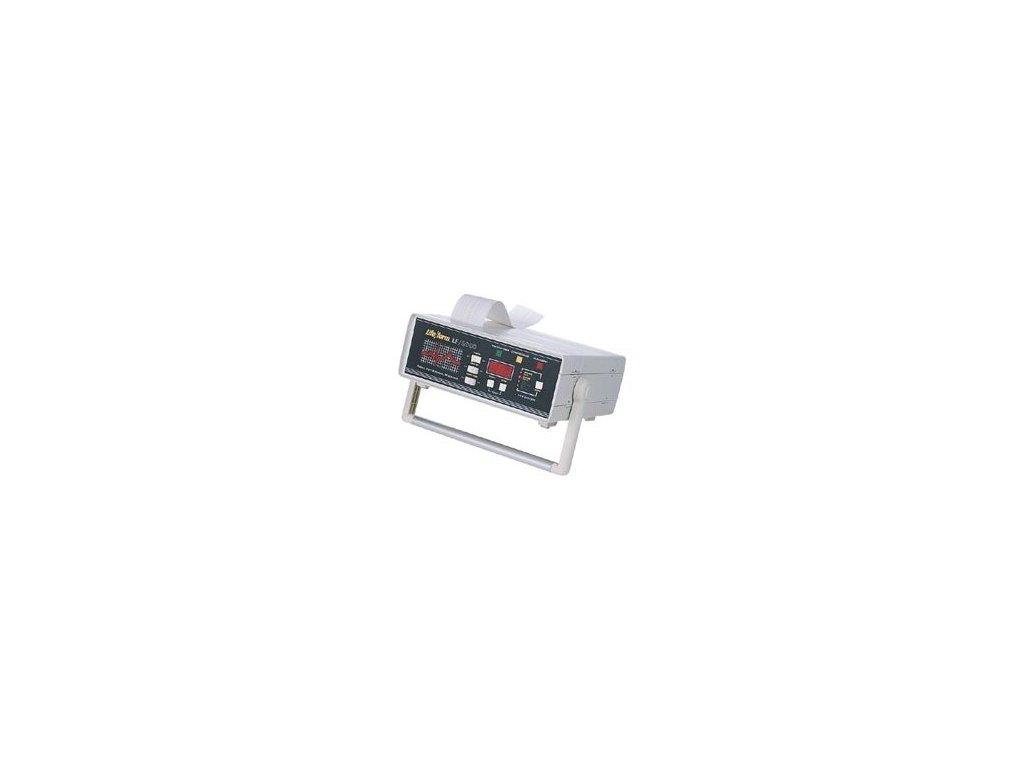 Elektronická monitorovací, paměťová a tisková jednotka pro LF03714 a LF03715