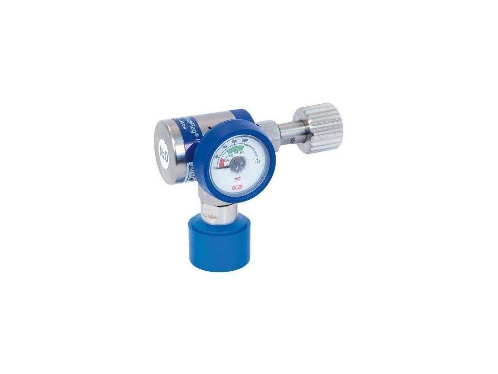 Redukční ventil Medireg II O2