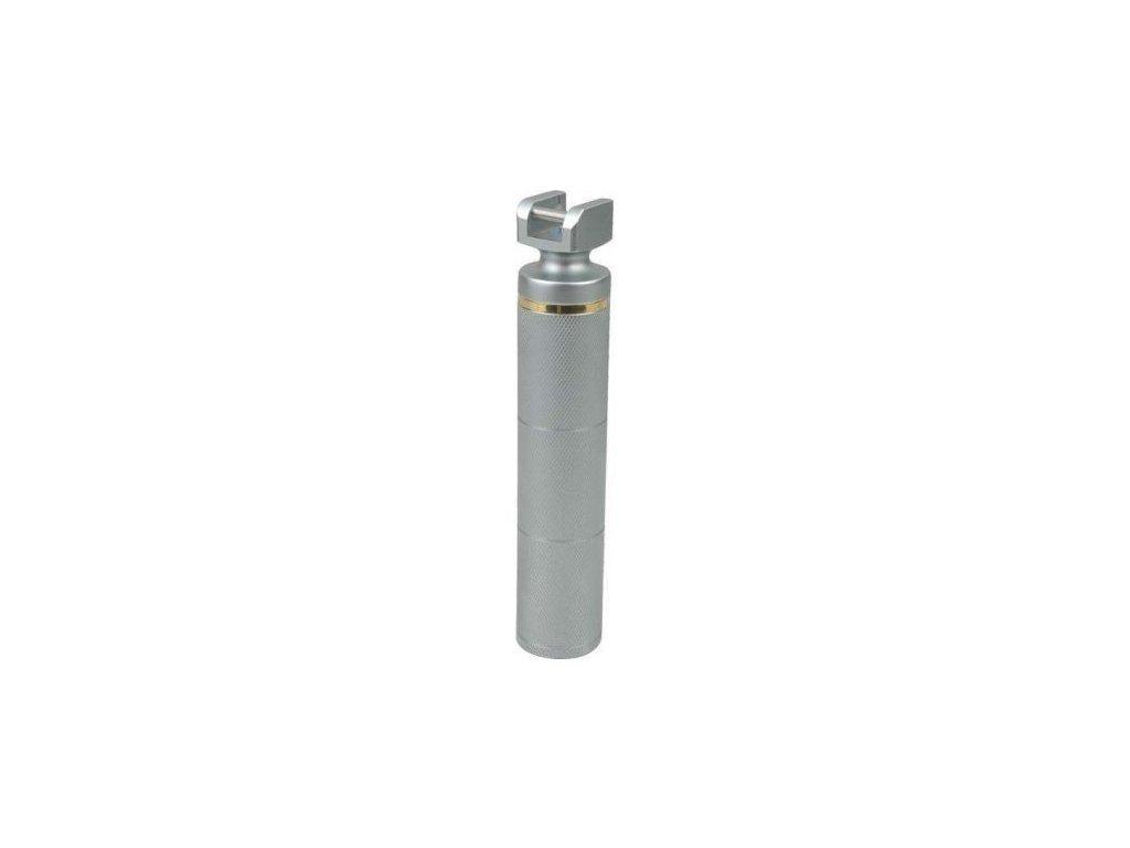 Rukojeť laryngoskopu, standard, průměr 28 mm