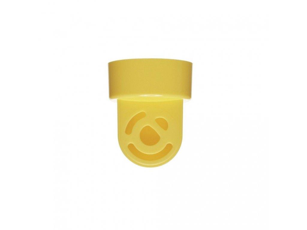 Žlutý ventil