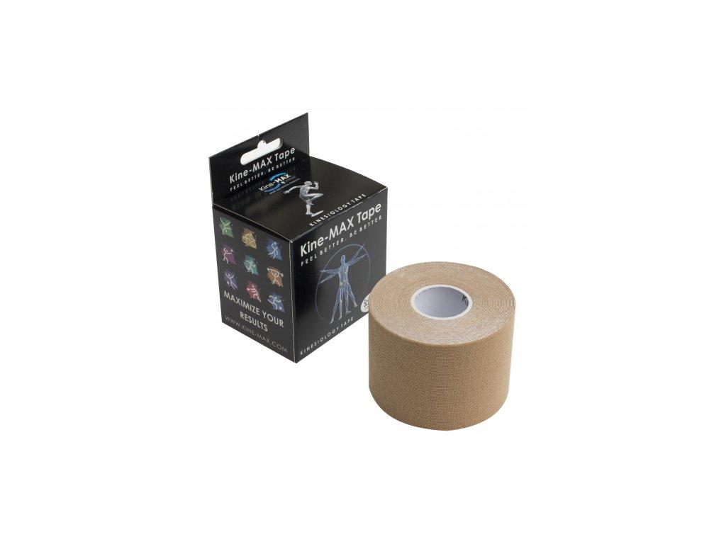 Kine-MAX Tape Classic - Kineziologický tejp tělový