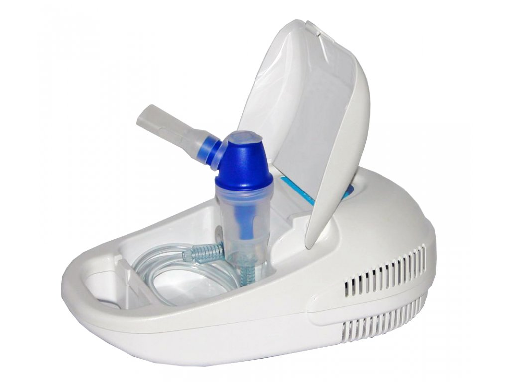 inhalator new acti neb
