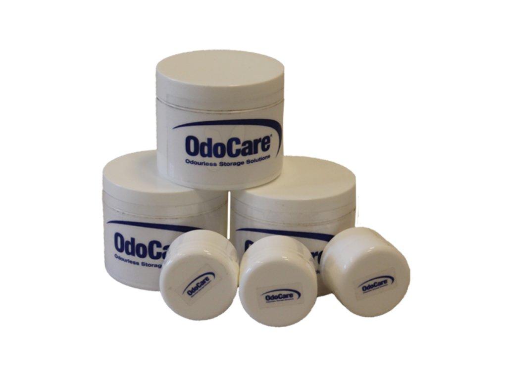 Silikonový gel OdoCare, 60 g