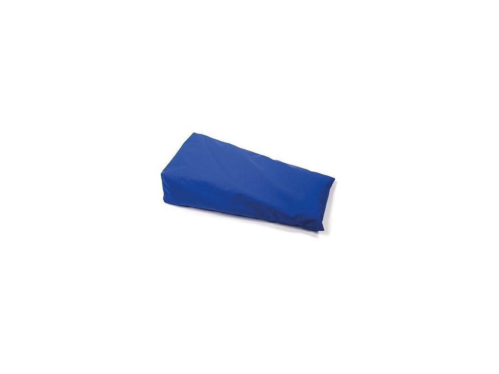 Polohovací klín na paty 39 x 21 x 8 cm