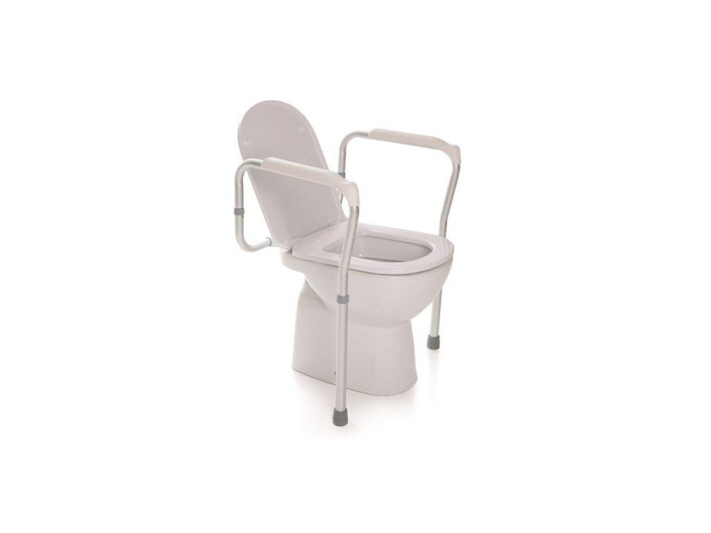 Madla k WC