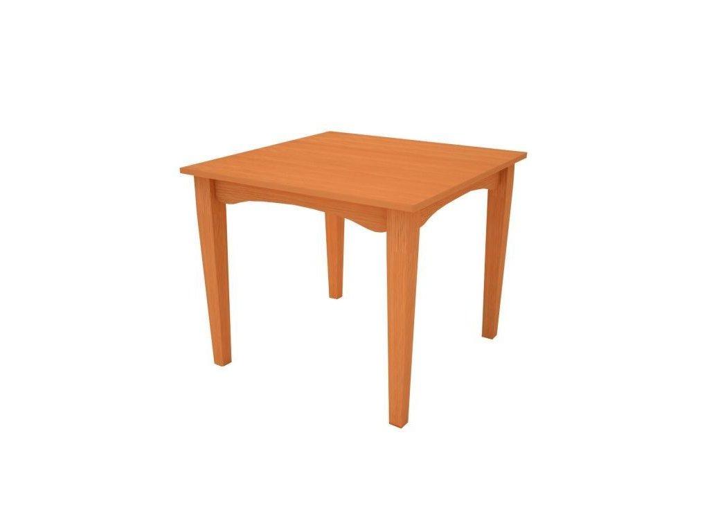 Jídelní stůl 90 x 90 cm