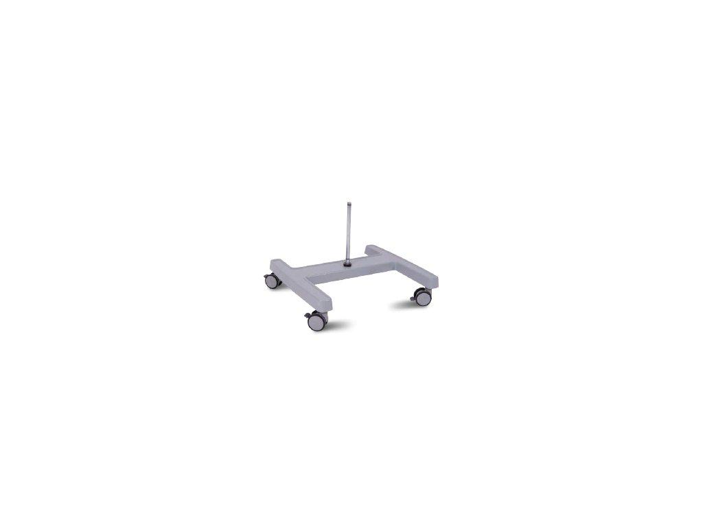 Pojízdný stojan pro paraván PARFLEX
