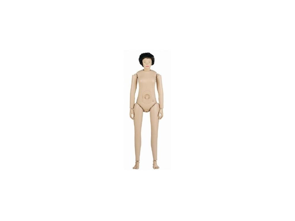 Bedford základní cvičná figurína