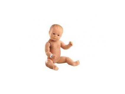 Figurína pro nácvik péče o dítě