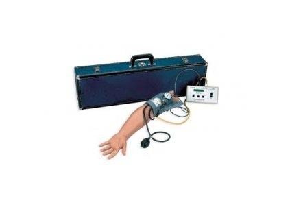Simulátor krevního tlaku