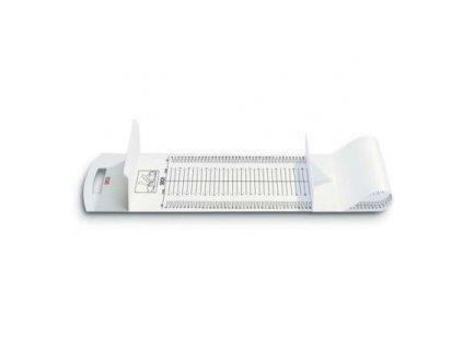 Kojenecký metr plastový SECA 210