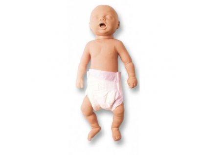 Dětská vodní figurína Cathy (novorozenec