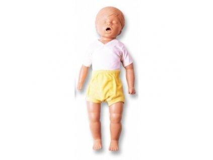 Dětská vodní figurína Billy (6 – 9 měsíců