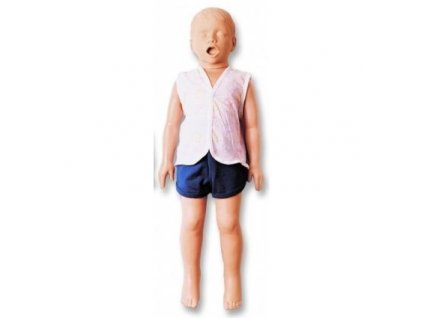 Dětská vodní figurína Timmy (3 roky