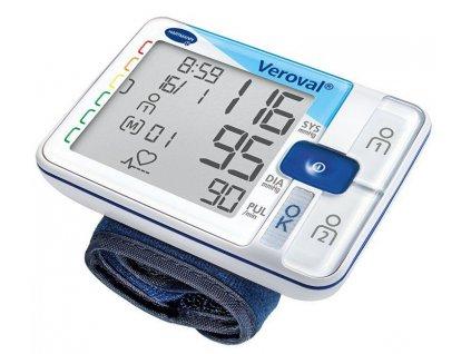 Zápěstní digitální tonometr VEROVAL + 5 let záruka