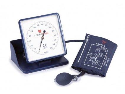 Deskový ručičkový tonometr, manžeta dospělý
